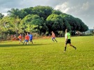Campeonato Rural Society teve in�cio no munic�pio